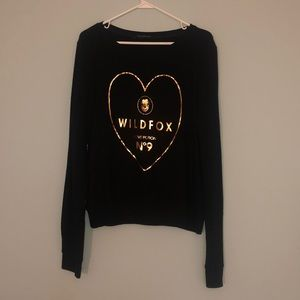 Wildfox Love Potion No.9 Sweat Shirt